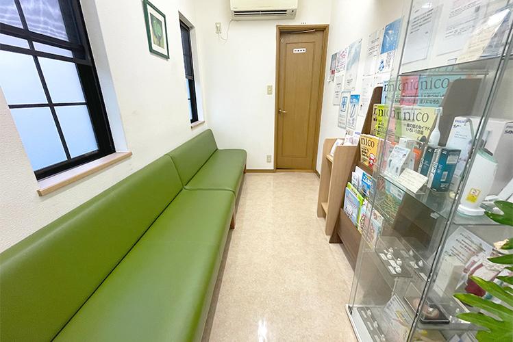菊池歯科医院photo